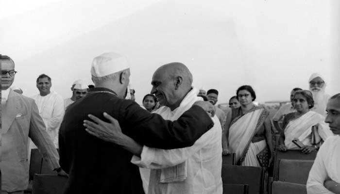 Biography of Pandit Jawaharlal Nehru